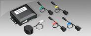Elektronické systémy do automobilů