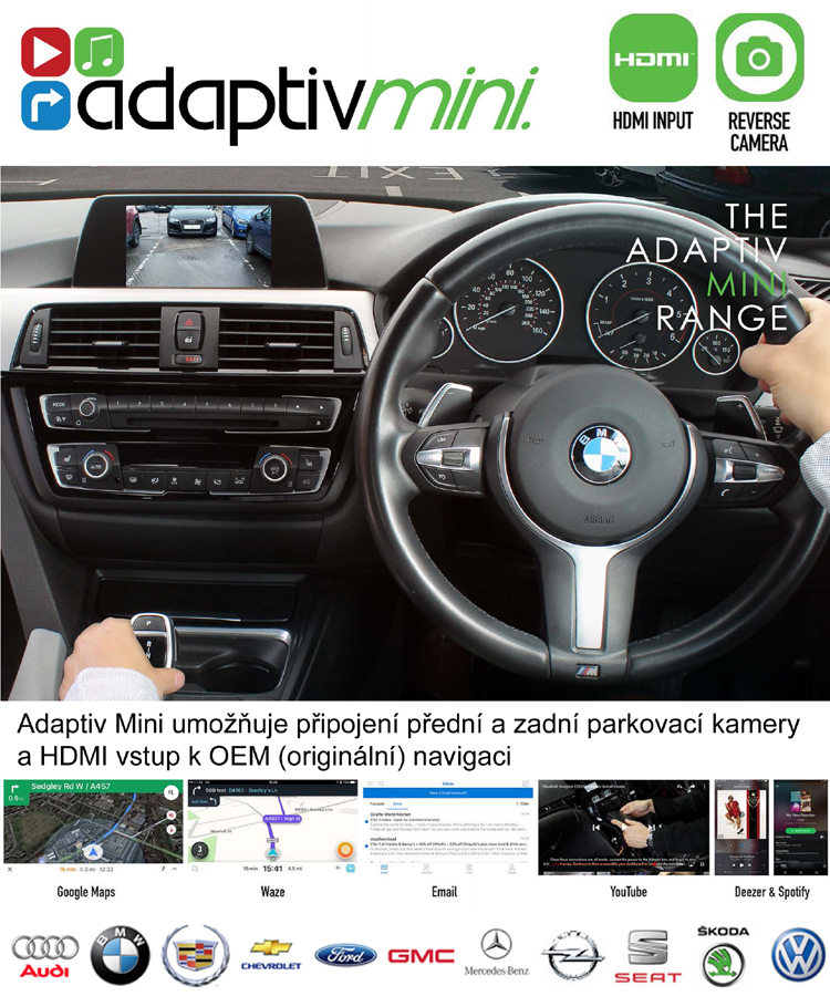 Adaptiv Mini