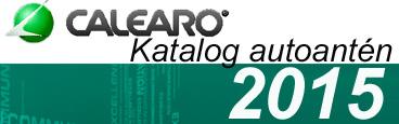Calearo katalog 2015