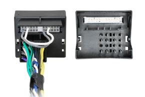 Adaptér pro ovládání na volantu Mercedes Sprinter (18->) - detail konektoru