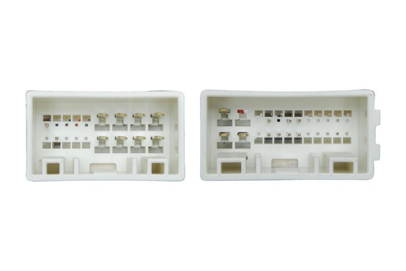 ISO adaptér pro autorádia - Hyundai / Kia