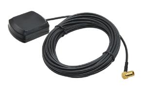 AGP-103 GPS vnitřní anténa - obsah balení