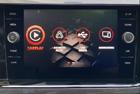 Apple CarPlay / Android Auto VW / Škoda / Seat / Porsche - základní menu