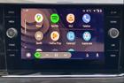 Zobrazení Android Auto
