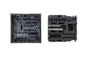 Adaptér pro park kameru PSA - detail konektoru