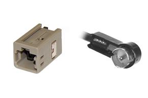 Anténní adaptér HYUNDAI/KIA - ISO