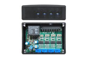 Adaptér pro aktivní audio systém SAAB (252181) - nastavení úrovně
