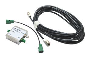 SPLITTER AM/FM + VHF (7561003) - obsah balení