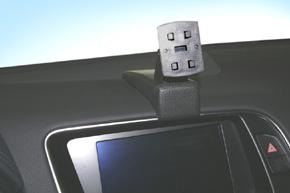 Konzole pro navigace AUDI Q5 (08->)
