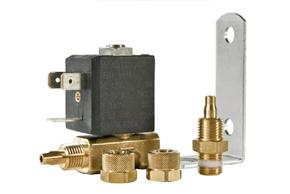 Solenoidový ventil typ: 130 / 12V - obsah balení