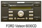 Adaptér pro ovládání na volantu FORD - OM autorádiao Visteon 6000CD