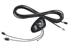 SHARK 2 TWIFI & PHONE AM/FM+WIFI+GSM anténa (7727070) - obsah balení