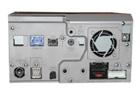 Pioneer AVIC-D3 - zadní strana
