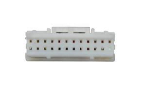 AUX kabel Pioneer AVIC-D3 - detail konektoru