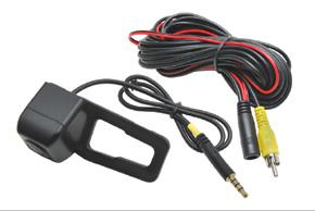 CCD parkovací kamera Honda Accord (11->) - obsah balení
