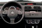Suzuki Swift II. - interiér