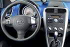 Opel Agila (08->] - interier