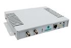 Calearo Satshark DVB-S satelitní anténa - řídící jednotka