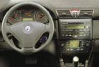Fiat Stilo - Interiér