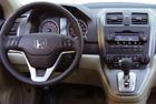 HONDA CR-V (07->) - interiér automobilu