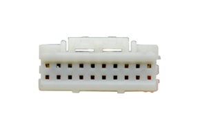 AUX kabel Alpine IVA-D106 - detail konektoru