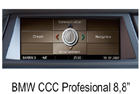 BMW navigace Profesional i-Drive CCC 8,8