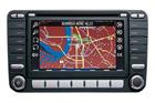 VW navigace RNS-MFD2