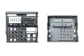 Adaptér pro HF sadu Renault (09->) - detail konektoru