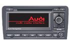 Audi navigace RNS-Low