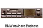 BMW navigace Bussines