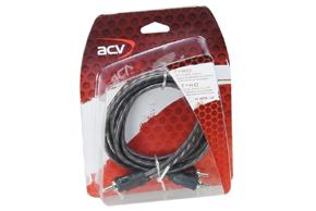 TYRO TY150 signálový kabel 2x RCA 150cm - balení