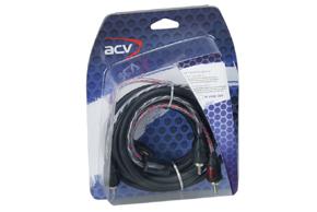 Symphony SY-300 signálový kabel 2x RCA 300cm - balení