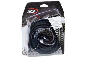 Ovation OV-300 signálový kabel 2x RCA 300cm - balení