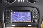 Mercedes navigace Command 2.5