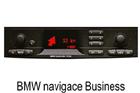 BMW navigace Business