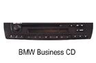 BMW autorádio Bussines CD