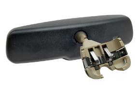 AK-043LAD monitor v zrcátku ztmavovací VW / Škoda - držák