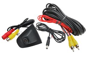 CCD přední parkovací kamera Honda CR-V (2012->) - obsah balení