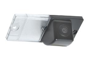 CCD parkovací kamera Kia Sportage