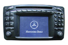 Mercedes navigace Command 2.0
