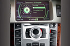 Audi MMI 2G