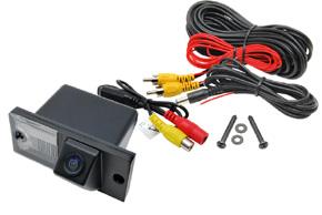 CCD parkovací kamera HYUNDAI H1 - obsah balení