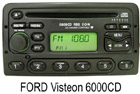 Ford Visteon 6000