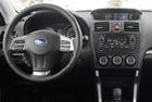 Subaru Forester 2013 - interiér
