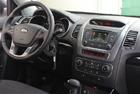 KIA Sorento II. Facelift (11/2012->) - interiér