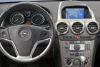 Opel Antara (06->) - interiér