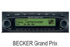 BECKER Grand Prix