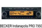 BECKER Indianapolis-pro-7950