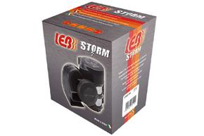 N2/24V Storm pneumatický klakson - balení