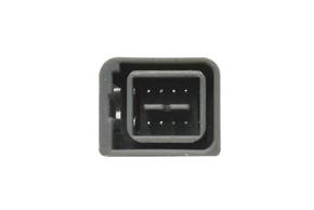 Adaptér pro USB / AUX konektor Nissan - detail konektoru